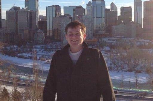 Bradley McCardle on GoFundMe - $500 raised by 12 people in 1 day.