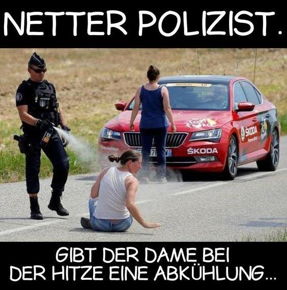Polizei Memes