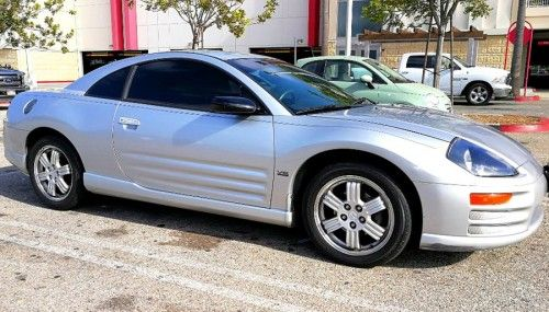 00 Mitsubishi Eclipse Gt 4000 Or Less In Oxnard Ca 93030 Silver Mitsubishi Eclipse Gt Mitsubishi Eclipse Mitsubishi Eclipse For Sale