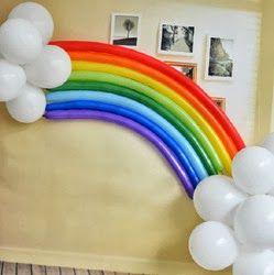 Llegó la hora de pensar en la decoración del salón para festejar un bautismo, cumpleaños, boda o fiesta infantil. Muchas son las ideas y consejos que te podemos dar para que logres esa ambientación…