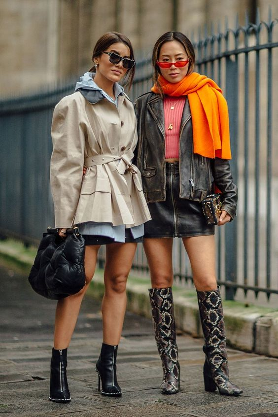 Of The Best Street Style Ideas