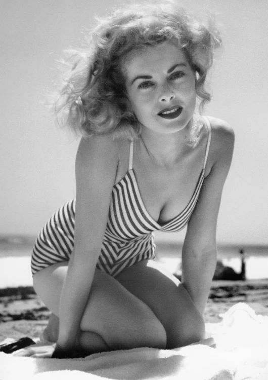 Janet Leigh 1954