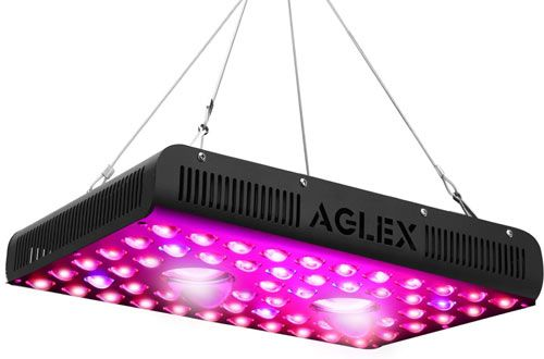 Aglex Full Spectrum 1200w Cob Led Grow Light Lamp Led Grow Lights Best Led Grow Lights Grow Lamps