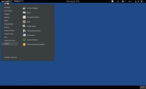 Tails 3 14 Anonymous Linux Os Adds Mitigations For The Intel Mds Tor Browser Linux Operating System Linux Kernel