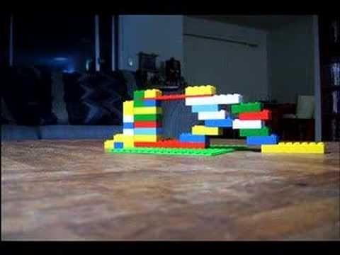 HAPPY BIRTHDAY LEGO ANIMATION YouTube – Youtube Happy Birthday Greetings