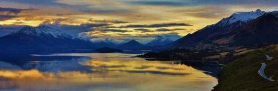 Marvelous New Zealand. <3 ~ETS