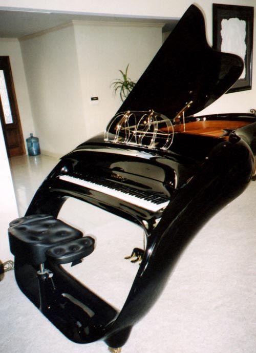 Schimmel Piano History Essay - image 2