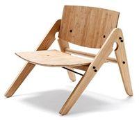 Dansk Design - Lounge chair by We:Do:Wood --- Køb online nu! Lænestol af We:Do:Wood. Coffee Table by Collect Furniture --- Køb online nu! Sofabord af Collect furniture. We:Do:Wood designer borde og stole til børn og voksne. Materialet er bambus uden brug af giftig lim. Emanuels forhandler hele udvalget. Se mere på http://emanuels.dk