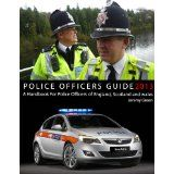 Police Officers Guide 2013: A Handbook for Police Officers of England, Scotland and Wales (Kindle Edition)  #Techno