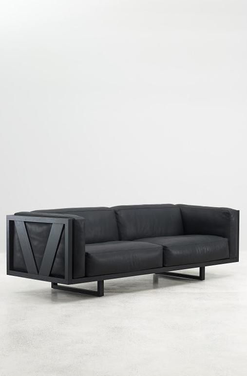 Frame (Erik Jorgensen), by Foersom & Hiort-Lorenzen