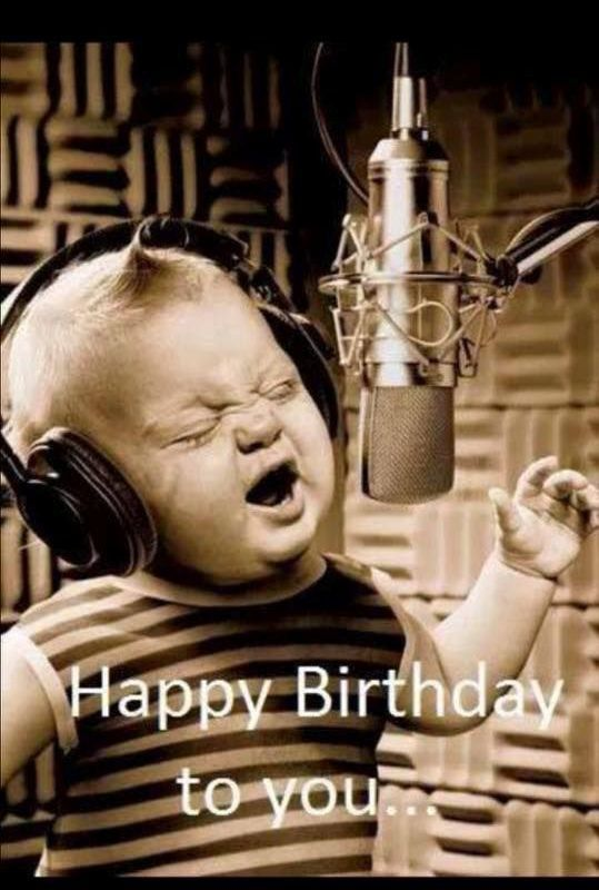 Pin By Letina Kelly On Happiness Is Funny Happy Birthday Wishes Happy Birthday Cousin Meme Happy Birthday Brother