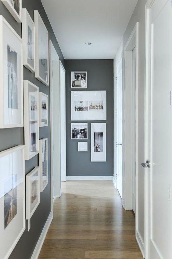 Fotowand selber machen: Ideen für eine kreative Wandgestaltung ...