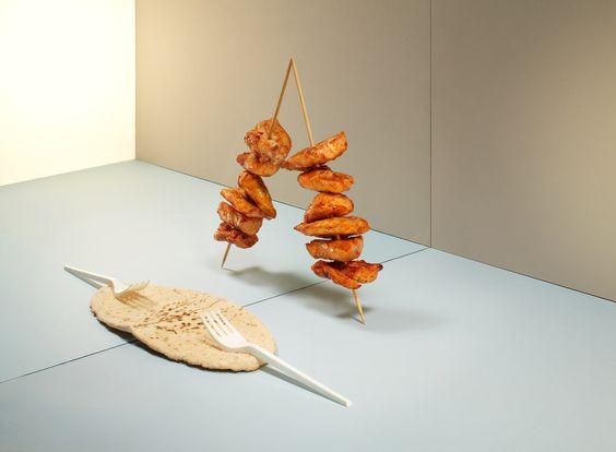 Sam Hofman - Kebab