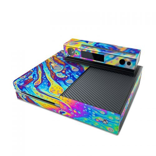 World of Soap Microsoft Xbox One Skin