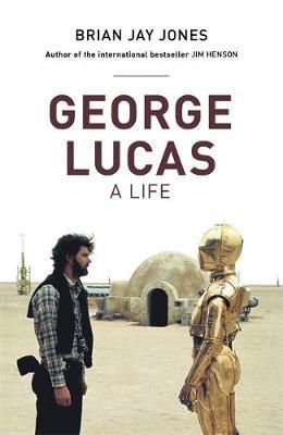 GEORGE LUCAS by Brian Jay Jones is the first comprehensive telling of the story of the iconic filmmaker and the building of his film empire, as well as of his enormous impact on cinema. At once a biography, a business manual, and a film history, GEORGE LUCAS explores for the first time the life and work of a fiercely independent writer/director/producer who became one of the most influential filmmakers and cultural icons - a true game changer.On May 25, 1977, a problem-plagued, budget-straining,