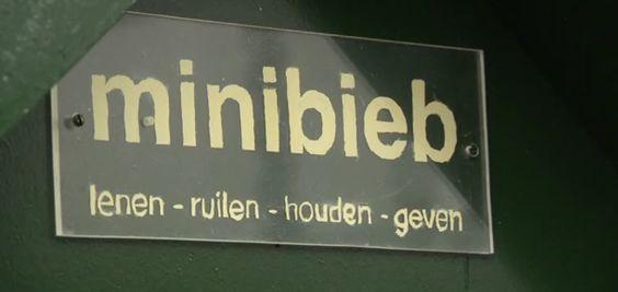 Minibieb