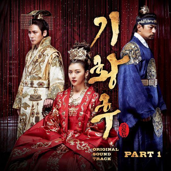 empress ki - korea
