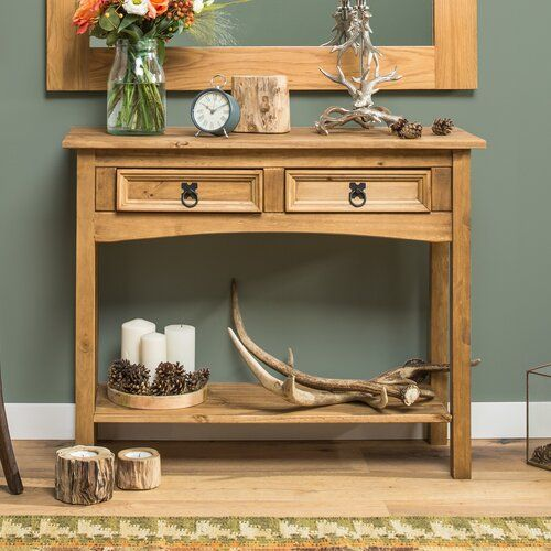 Cowley Console Table Alpen Home Wooden Console Table Console