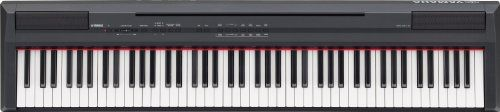 Yamaha P-105B - Digital Piano