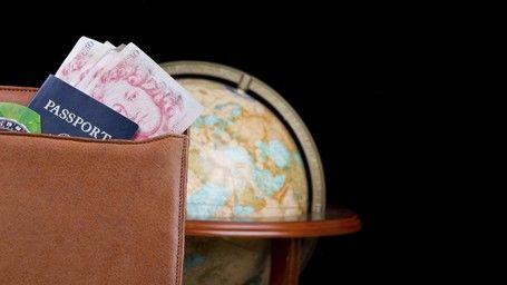 #HeyUnik  Negara dengan Paspor Paling Lemah Sedunia #Hukum #Travel #Unik #YangUnikEmangAsyik