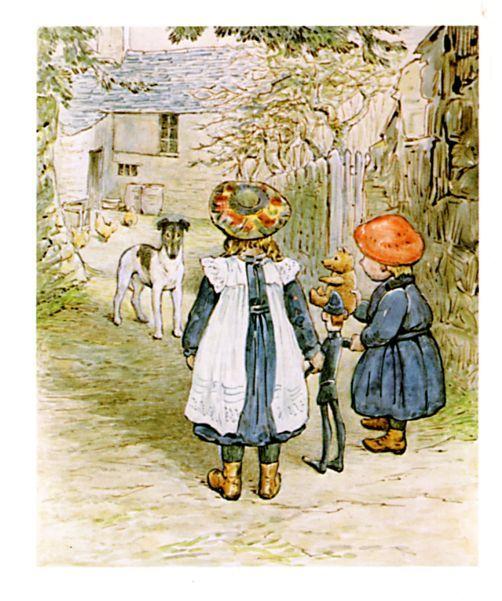 Beatrix potter, Buy a dog and London on Pinterest