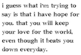 Brooke Davis quotes                                                                                                                                                      More