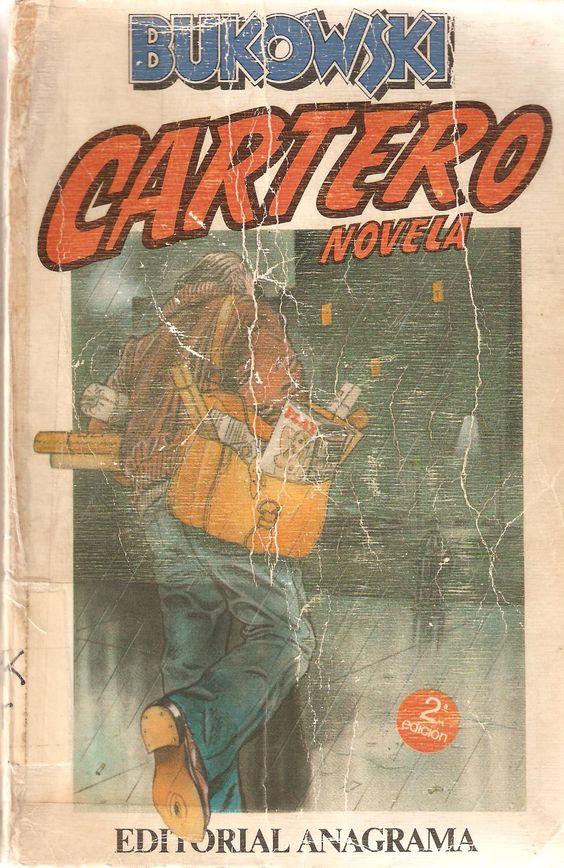 Cartero - Charles Bukowski