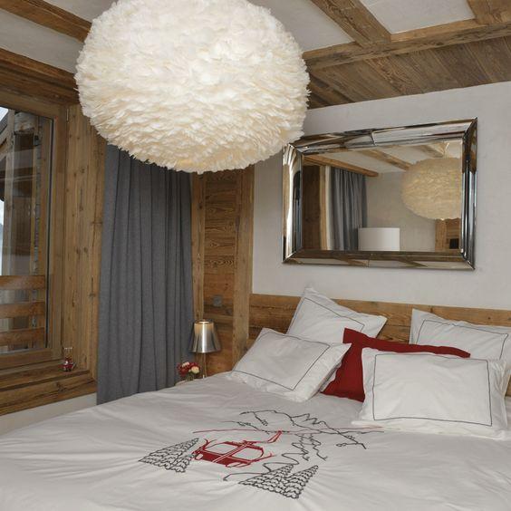 Chalet L Hermitage A L Alpe D Huez Agence Prestige Gestion Housse De Couette Decoration Maison Couette
