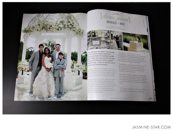 Featured : Destination I Do Magazine