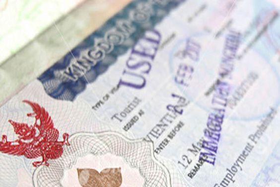 thailand visa marriage citizens