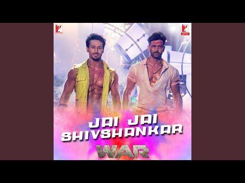 Jai Jai Shivshankar Mp3 Download Songs News Songs Yash Raj Films