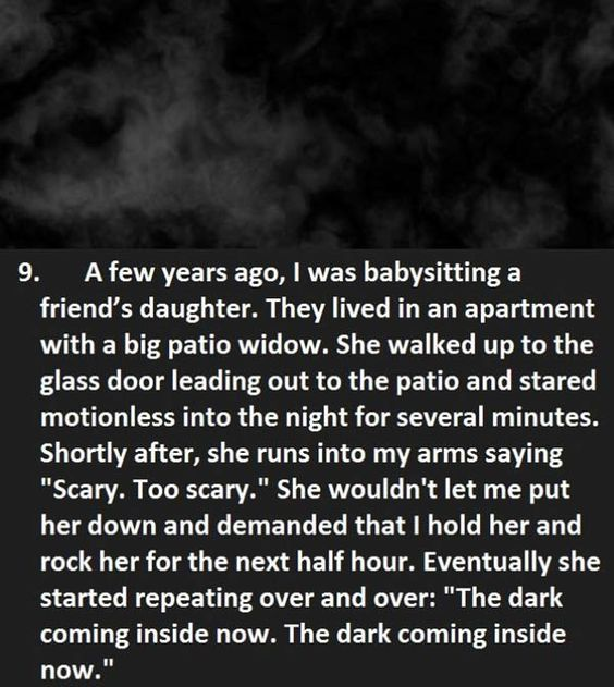 Pin On Scary Stories