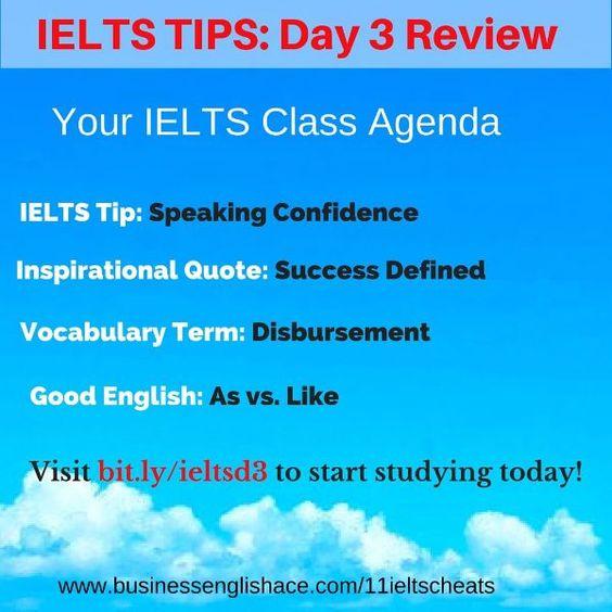 Get #IELTS #Speaking Confidence!  - Get your #CheatSheet of IELTS tips - http://www.businessenglishace.com/11ieltscheats  #Der_IELTS-Test, #Englisch_Grammatik, #English_Grammar, #examen d'anglais, #Examen_IELTS, #gramatyka_angielski, #Grammaire_Anglaise, #grammatica_inglese, #IELTS_Errors, #IELTS_Preparação, #IELTS_Preparation, #IELTS, #Preparazione_esami_IELTS, #Teste_IELTS, #engelsk, #engleza, #İngilizce