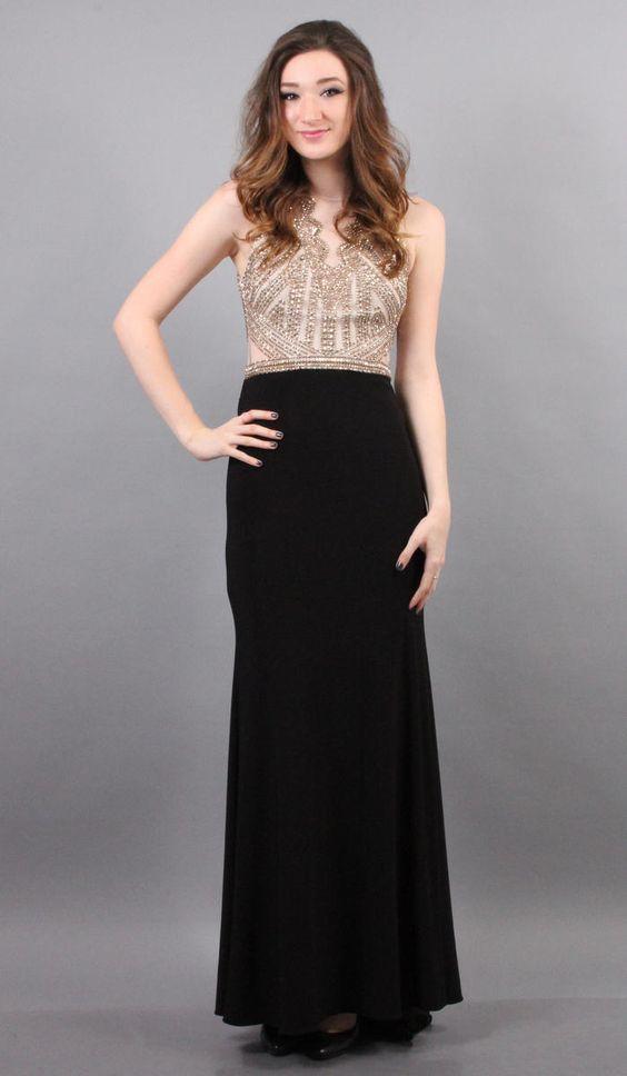 Xscape Prom Dresses - Ocodea.com