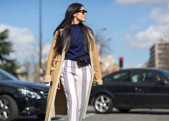 PFW Fall 2014 Street Style: Shop The Looks