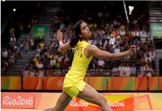 PV Sindhu storms into finals, confirms India's second medal.  PV Sindhu registered a place in the final of Rio 2016 Olympics after she beat her opponent Okuhara. Importantly, this Andhra-based protégé of the star Indian coach Pullela Gopichand becomes the first ever Indian shuttler to reach final of a badminton event in Olympics. Sindhu will now clash with Carolina Marin of Spain in the gold medal match on Friday (19th August, 2016). With her semifinal win, Sindhu also assures India its…