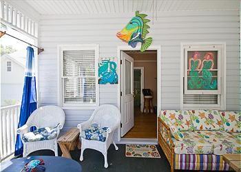 Tybee Island, GA United States - Inlet Breeze | Mermaid Cottages, LLC
