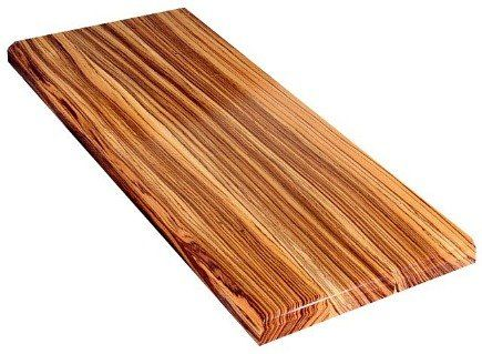 Looks Like Endangered Zebrawood But It S Actually A