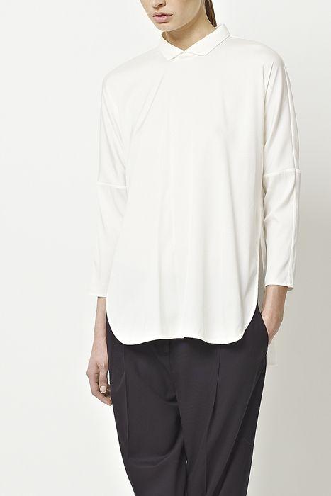 cos dress shirt