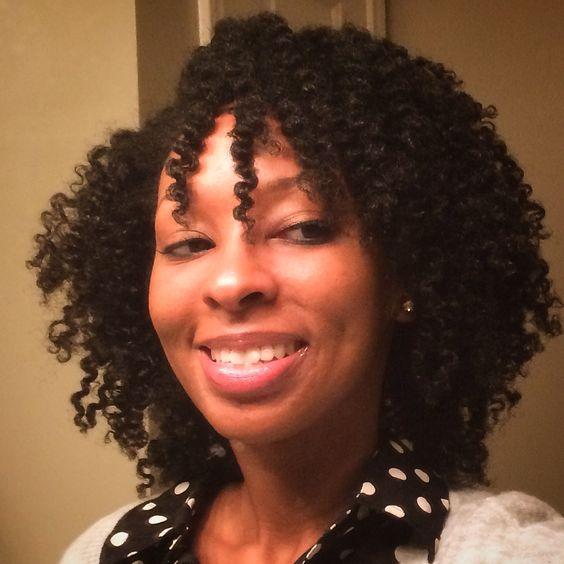 Homemade Natural Detangler For Black Hair
