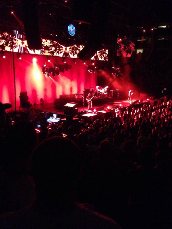 Tool - Concert - Toyota Center, Houston