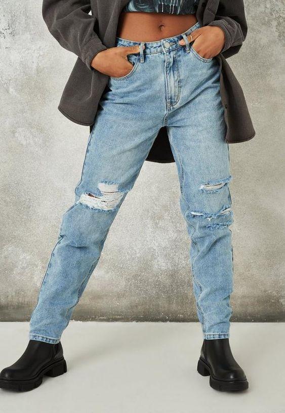 Look com calça jeans perfeito para arrasar sempre