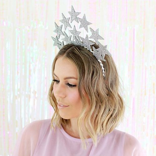 """your New Years Eve party with a glittery star crown Search """"Star Crown ..."""