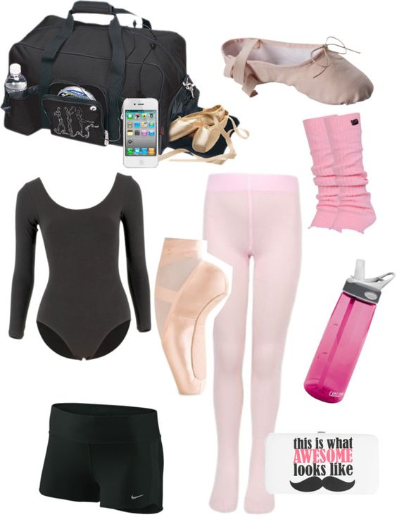 U0026quot;in My Dance Bagu0026quot; By Ashousman Liked On Polyvore | FASHION.. | Pinterest | Bags Sleeve And ...