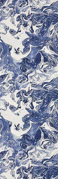 Wallpaper Love: BAIN DE MINUIT by Christian Lacroix for Designers Guild