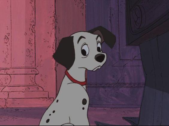 Lucky 101 Dalmatians 101 Dalmations Disney Kingdom Disney