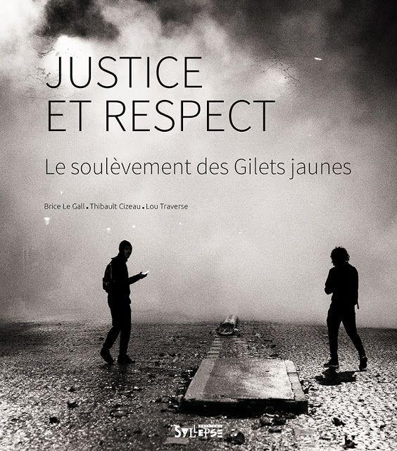 Pierre Bourdieu Un Hommage Justice Et Respect Le Soulevement Des Gilets Jaun Gilet Jaune Justice Gilet