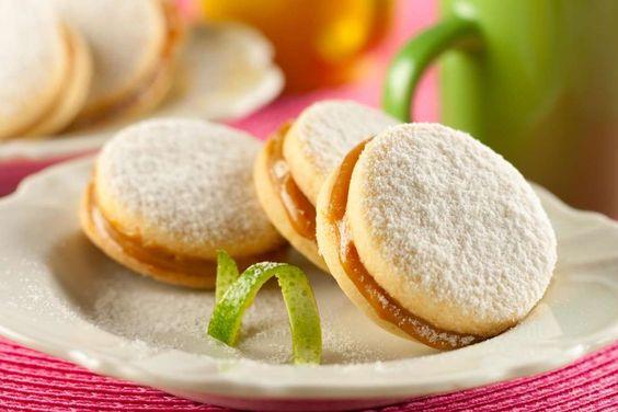Ingredientes Massa 6 ovos 6 colheres (sopa) de açúcar ½ colher (café) de fermento em pó 14 colheres ... - Divulgação
