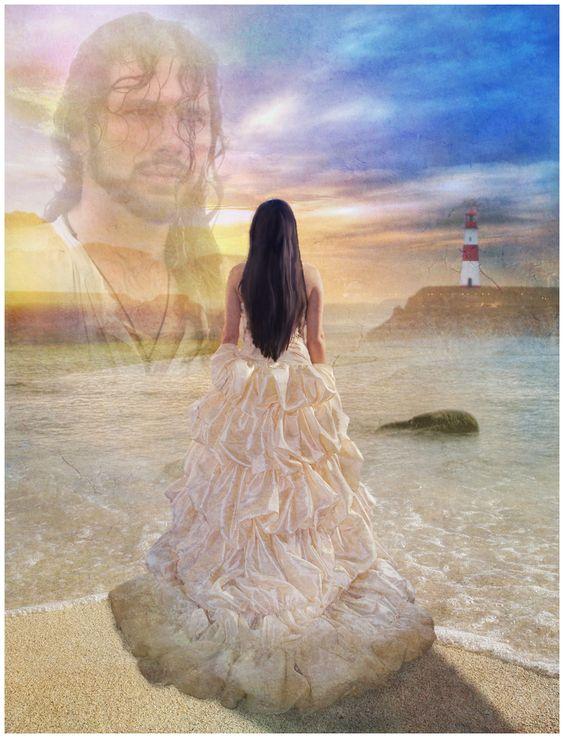 Long Lost Loveby ~The-Fairywitch  Digital Art / Photomanipulation / Emotional