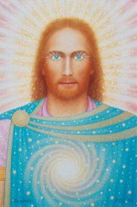 Sananda: Divine Light Images